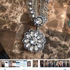 Jewelry - Big statement piece necklace
